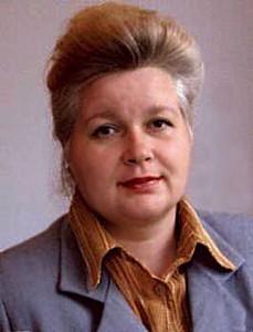 Бикуева Марина Валерьевна