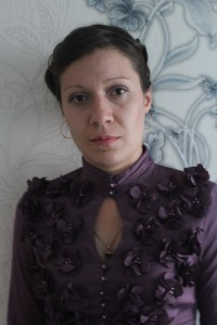 Киршинова Людмила Михайловна