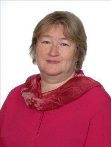 Рудакова Ольга Ивановна