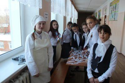 «Солдатская кухня»